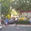 אירוע דקירה בסמוך למכללת חנקין