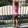 קול התושבים – תלונות הורים על הגדר בגן צאלון