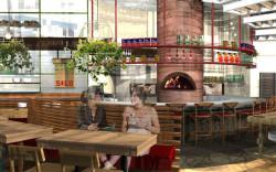 סילו מדאיטליאנו – מסעדה איטלקית חדשה במתחם לה פארק