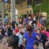 צפו בנאומו של עזרא סיטון במחאת הקייטנות ובגלריית התמונות