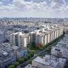 פרוייקט התחדשות עירונית אשר יכלול 432 יחידות דיור אושר ברחוב חנקין