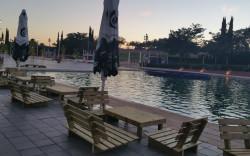 בר סעידה בפארק נפתח במתחם לה פארק החדש