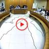 צפו בישיבת מועצת העיר מתאריך 14.2.2016 [וידאו]