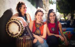 פסטיבל אישה 2016 בחולון – אירועי חינם לכל המשפחה
