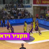 מחזור 30: צפו בהפועל חולון מנצחת 98-80 את מכבי אשדוד