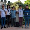 נציגי העיר השתתפו בועידת מועצת התלמידים הארצית ונפגשו עם השר בנט