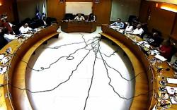צפו בישיבת מועצת העיר מתאריך 8 בינואר 2017