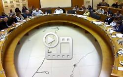 צפו בישיבת מועצת העיר חולון מתאריך 2 באפריל 2017