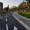 """שביל אופניים חדש לאורך 2 קילומטר בין חולון לראשל""""צ"""