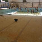 כל חולון למדה כאן לשחות. כך זה נראה היום
