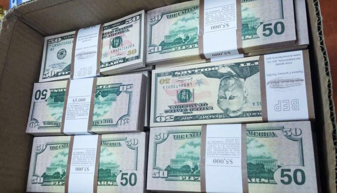 כסף החשוד כמזויף בדירה בחולון